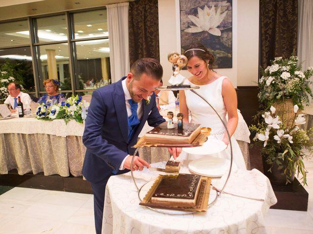 La boda de David y Raquel en Soto Del Barco, Asturias 26