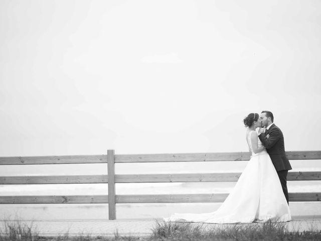 La boda de David y Raquel en Soto Del Barco, Asturias 30