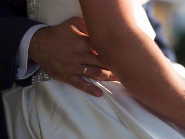 La boda de David y Raquel en Soto Del Barco, Asturias 32