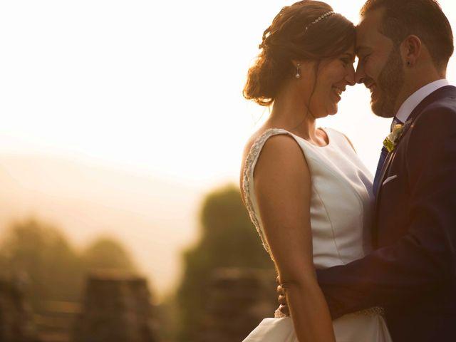 La boda de David y Raquel en Soto Del Barco, Asturias 33