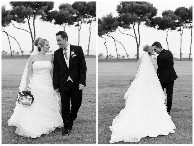 La boda de Kike y Laura  en Cornella De Llobregat, Barcelona 4