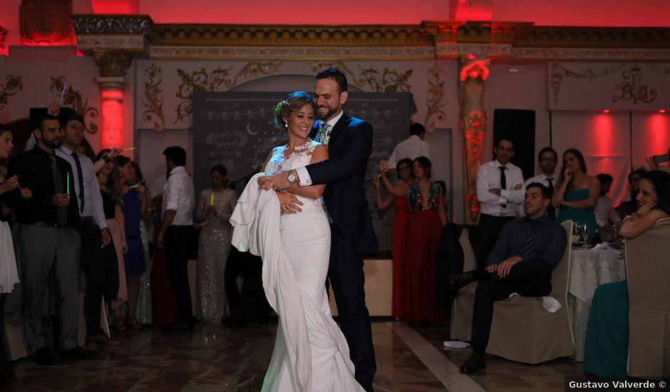 La boda de Alejandro y Rocío en Málaga, Málaga