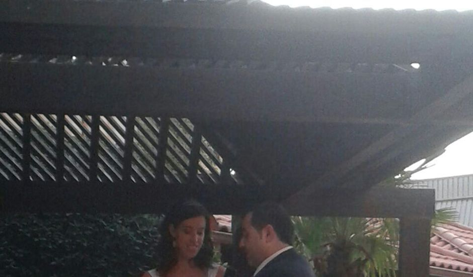 La boda de Josep Manel y Marian en Granada, Granada