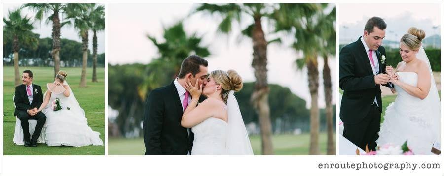 La boda de Kike y Laura  en Cornella De Llobregat, Barcelona