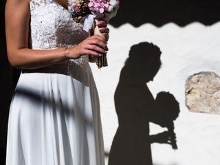 La boda de Susana y Samuel 3