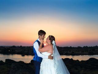 La boda de Susana y Juan Antonio 1
