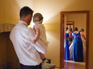 La boda de Susana y Juan Antonio 3