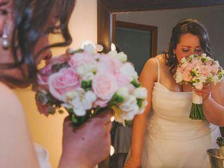 La boda de Nuria  y Borja   2