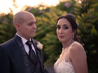 La boda de Nadi y Jose