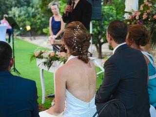La boda de Alicia y Juan 1