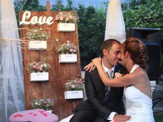 La boda de Alicia y Juan 2
