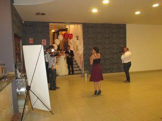 La boda de Ismael y Vero 2