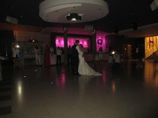 La boda de Ismael y Vero 3