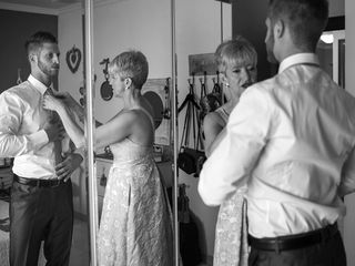 La boda de Raquel y Edith 3