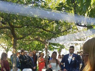 La boda de Jackie y Patric 3