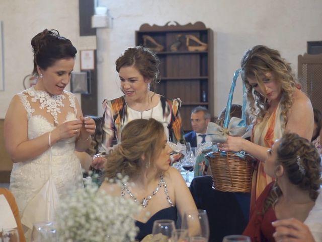La boda de Juan Antonio y Cristina en Chiclana De La Frontera, Cádiz 10