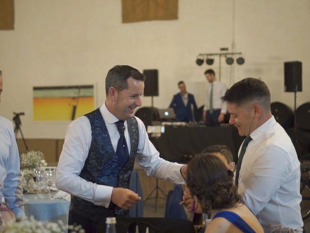 La boda de Juan Antonio y Cristina en Chiclana De La Frontera, Cádiz 11