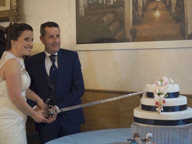 La boda de Juan Antonio y Cristina en Chiclana De La Frontera, Cádiz 12