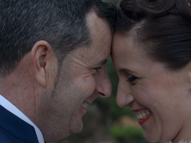 La boda de Juan Antonio y Cristina en Chiclana De La Frontera, Cádiz 1