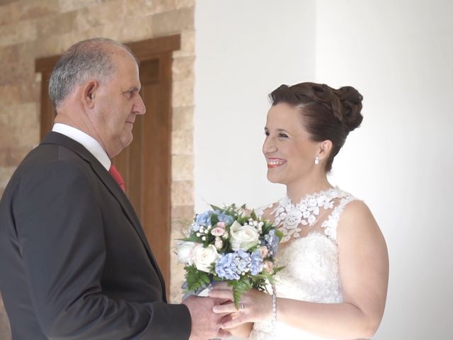 La boda de Juan Antonio y Cristina en Chiclana De La Frontera, Cádiz 20