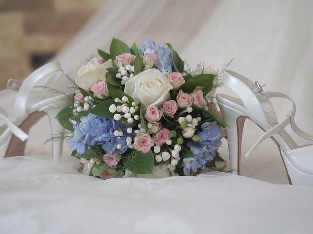 La boda de Juan Antonio y Cristina en Chiclana De La Frontera, Cádiz 26