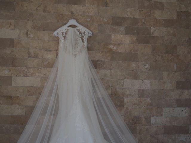 La boda de Juan Antonio y Cristina en Chiclana De La Frontera, Cádiz 30