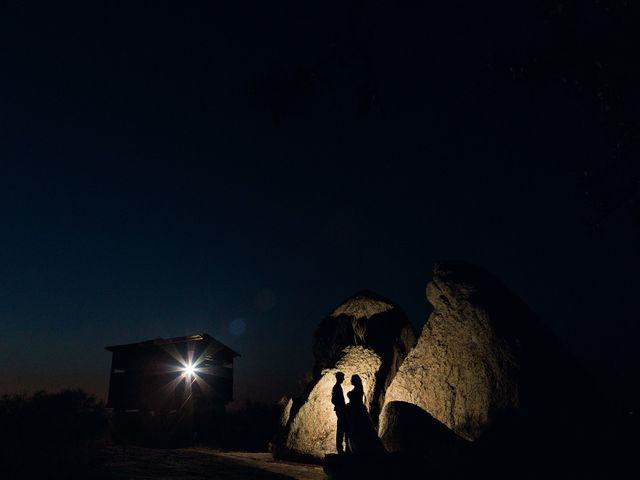 La boda de Susana y Juan Antonio