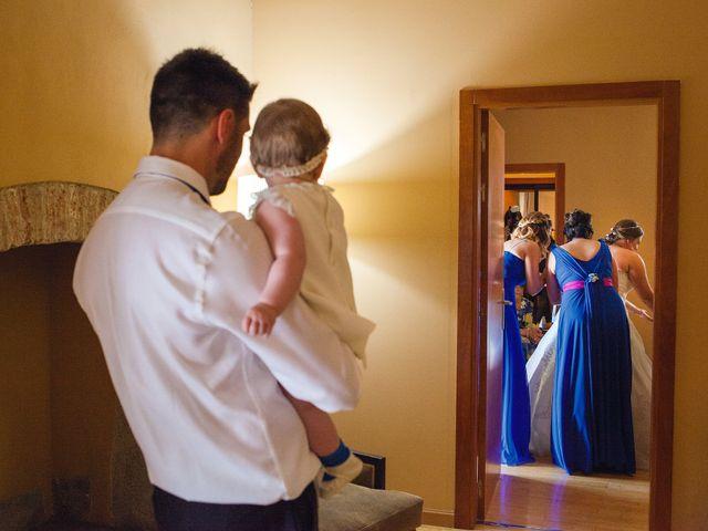 La boda de Juan Antonio y Susana en Cáceres, Cáceres 5
