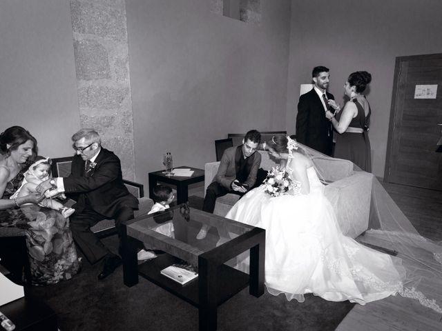 La boda de Juan Antonio y Susana en Cáceres, Cáceres 1