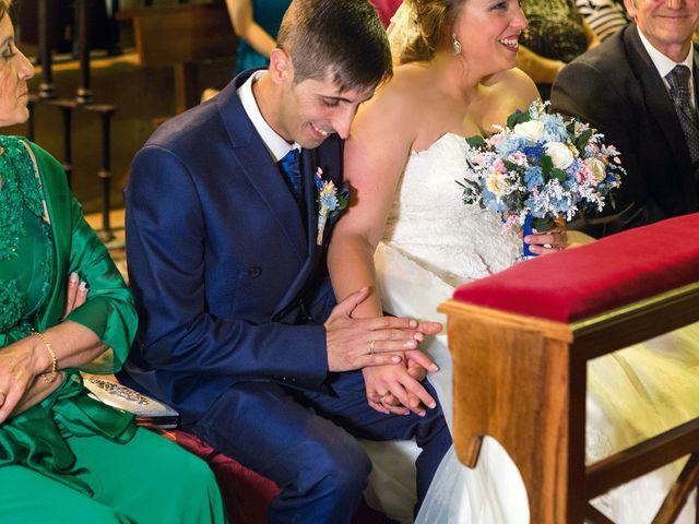 La boda de Juan Antonio y Susana en Cáceres, Cáceres 11