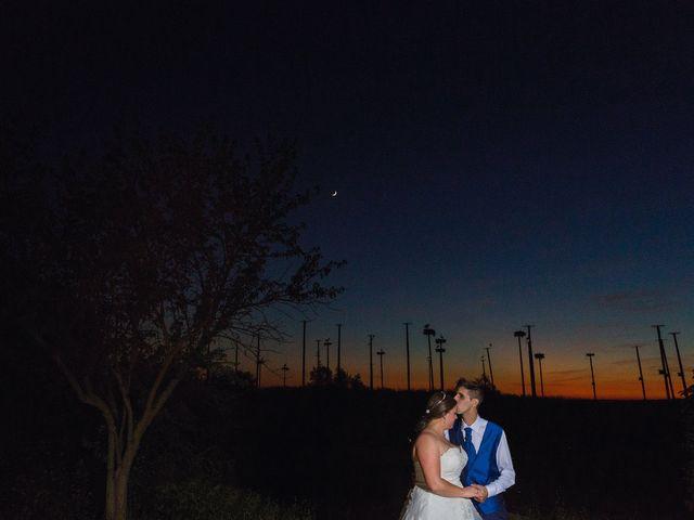 La boda de Juan Antonio y Susana en Cáceres, Cáceres 18