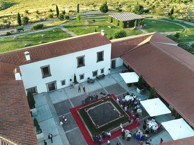 La boda de Juan Antonio y Susana en Cáceres, Cáceres 2