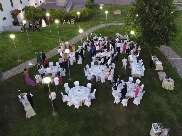 La boda de Juan Antonio y Susana en Cáceres, Cáceres 25
