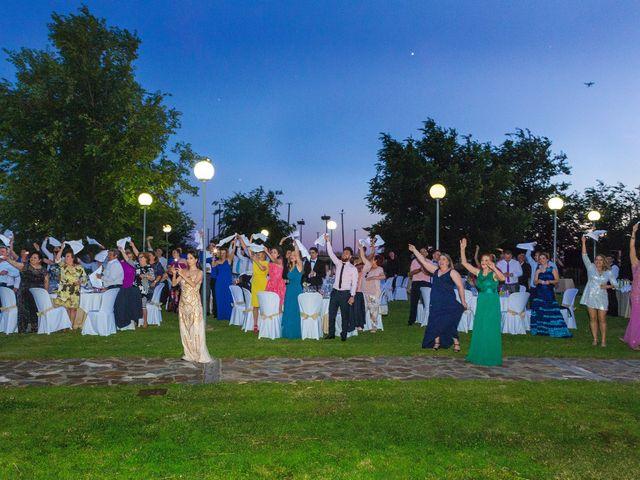 La boda de Juan Antonio y Susana en Cáceres, Cáceres 28