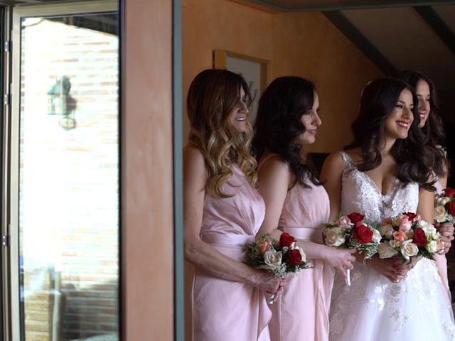 La boda de Luis y Arlenys en Toledo, Toledo 10