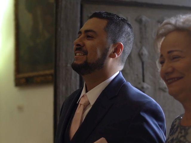 La boda de Luis y Arlenys en Toledo, Toledo 11