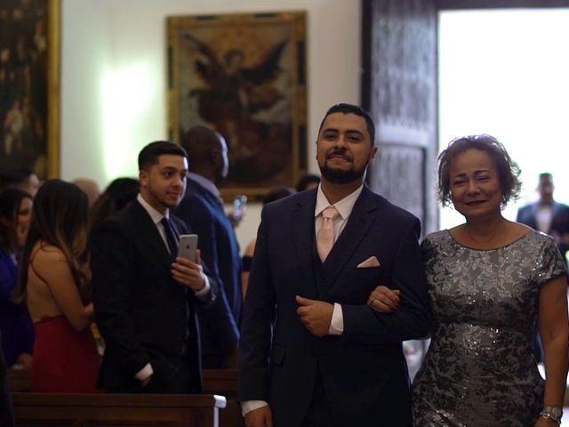 La boda de Luis y Arlenys en Toledo, Toledo 12