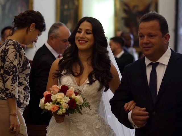 La boda de Luis y Arlenys en Toledo, Toledo 15
