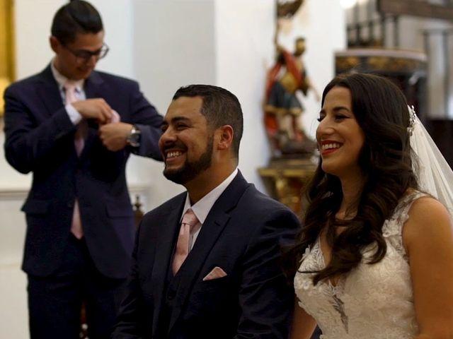 La boda de Luis y Arlenys en Toledo, Toledo 16