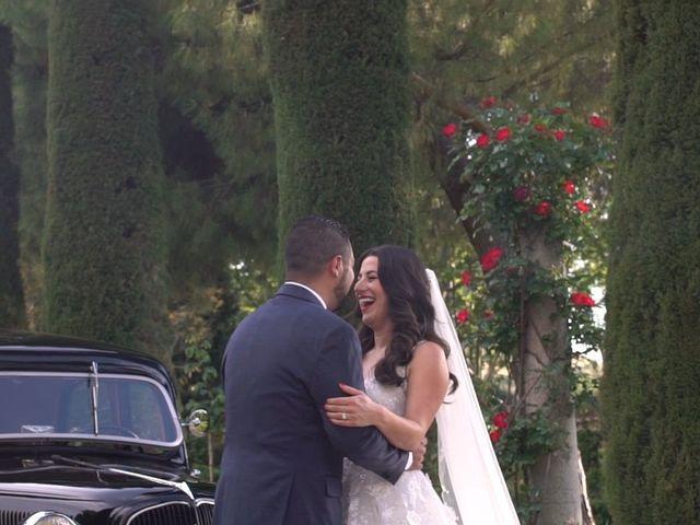 La boda de Luis y Arlenys en Toledo, Toledo 2