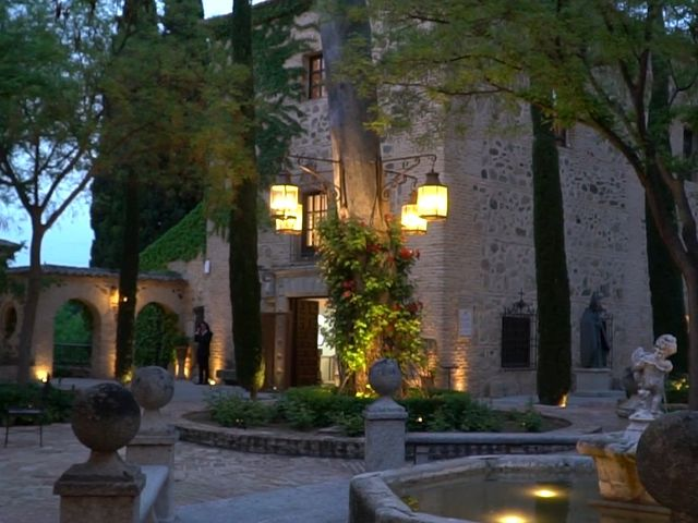 La boda de Luis y Arlenys en Toledo, Toledo 19