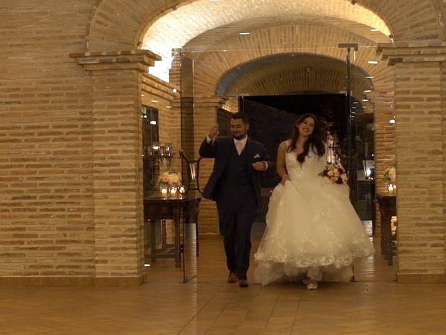 La boda de Luis y Arlenys en Toledo, Toledo 21