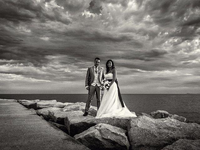 La boda de Irene y Xavi