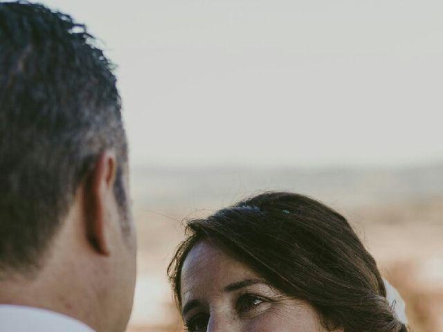 La boda de Juan Carlos y Paloma en Trujillo, Cáceres 4
