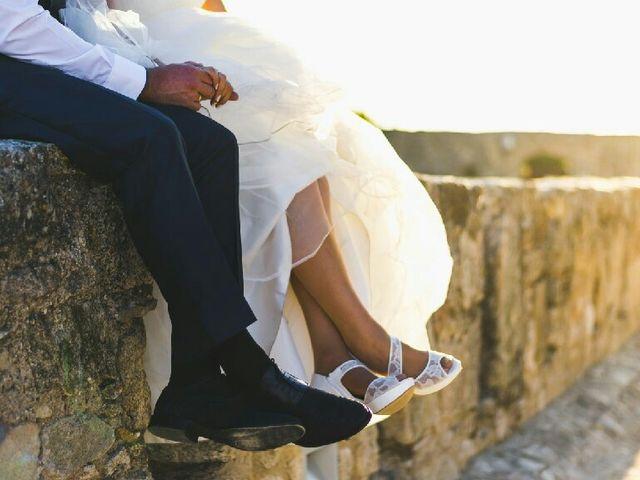 La boda de Juan Carlos y Paloma en Trujillo, Cáceres 5