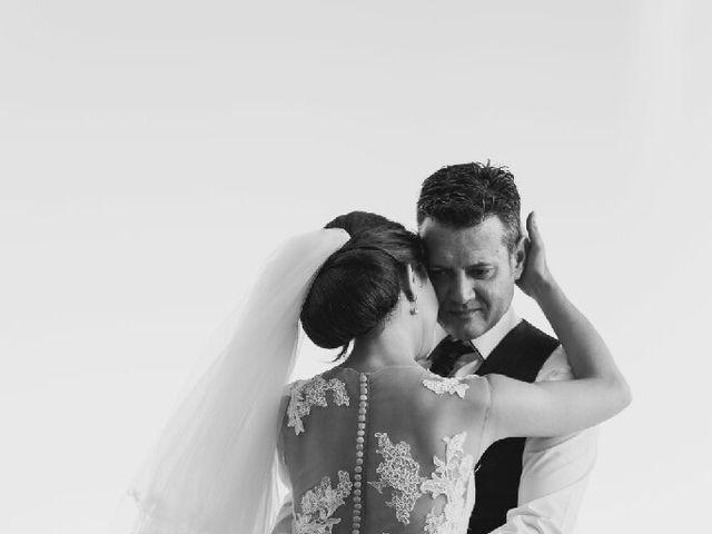 La boda de Juan Carlos y Paloma en Trujillo, Cáceres 7