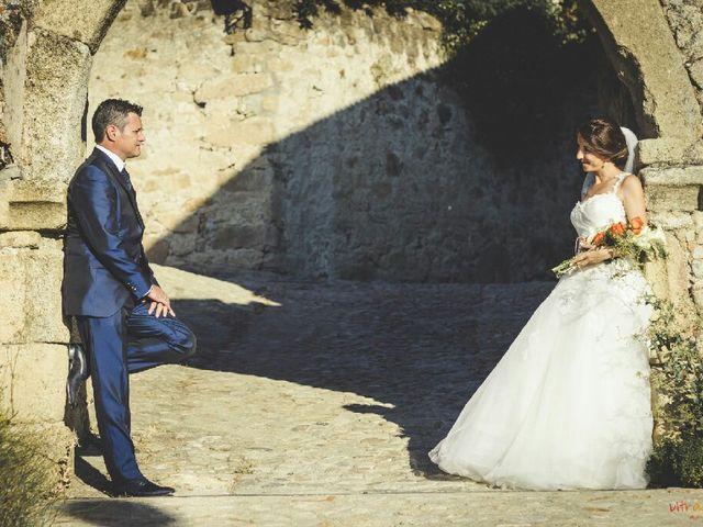 La boda de Paloma y Juan Carlos