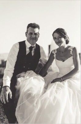 La boda de Juan Carlos y Paloma en Trujillo, Cáceres 13