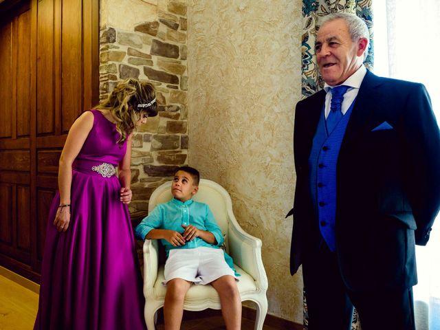 La boda de Mario y Beatriz en Griñon, Madrid 6