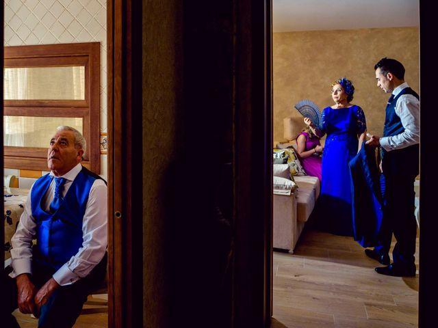 La boda de Mario y Beatriz en Griñon, Madrid 9